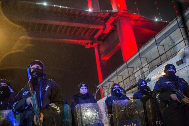 Πόλεις-φρούρια. Δρακόντεια μέτρα ασφαλείας σε όλο τον κόσμο υπό το φόβο τρομοκρατικού