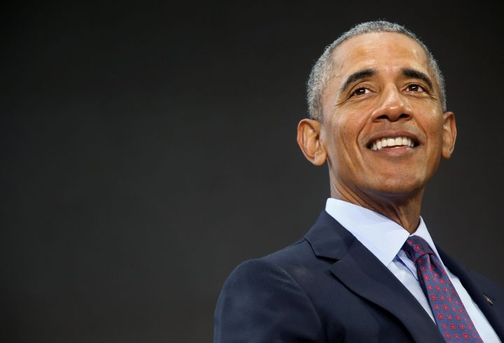 Former President Barack Obama was known as a prolific reader while in office.
