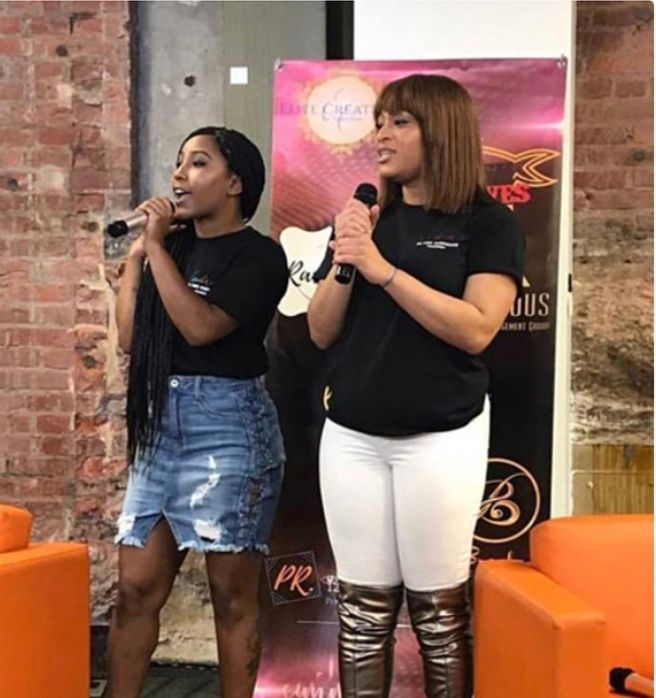 Ladies in the Industry with Nia Rice and Meg Alston