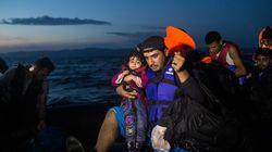 Σχεδόν 25.000 πρόσφυγες πέρασαν στα νησιά του βορείου Αιγαίου το