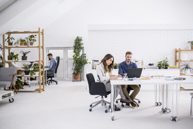 Κλειστά γραφεία ή ανοιχτοί χώροι; Ποιο είναι πιο