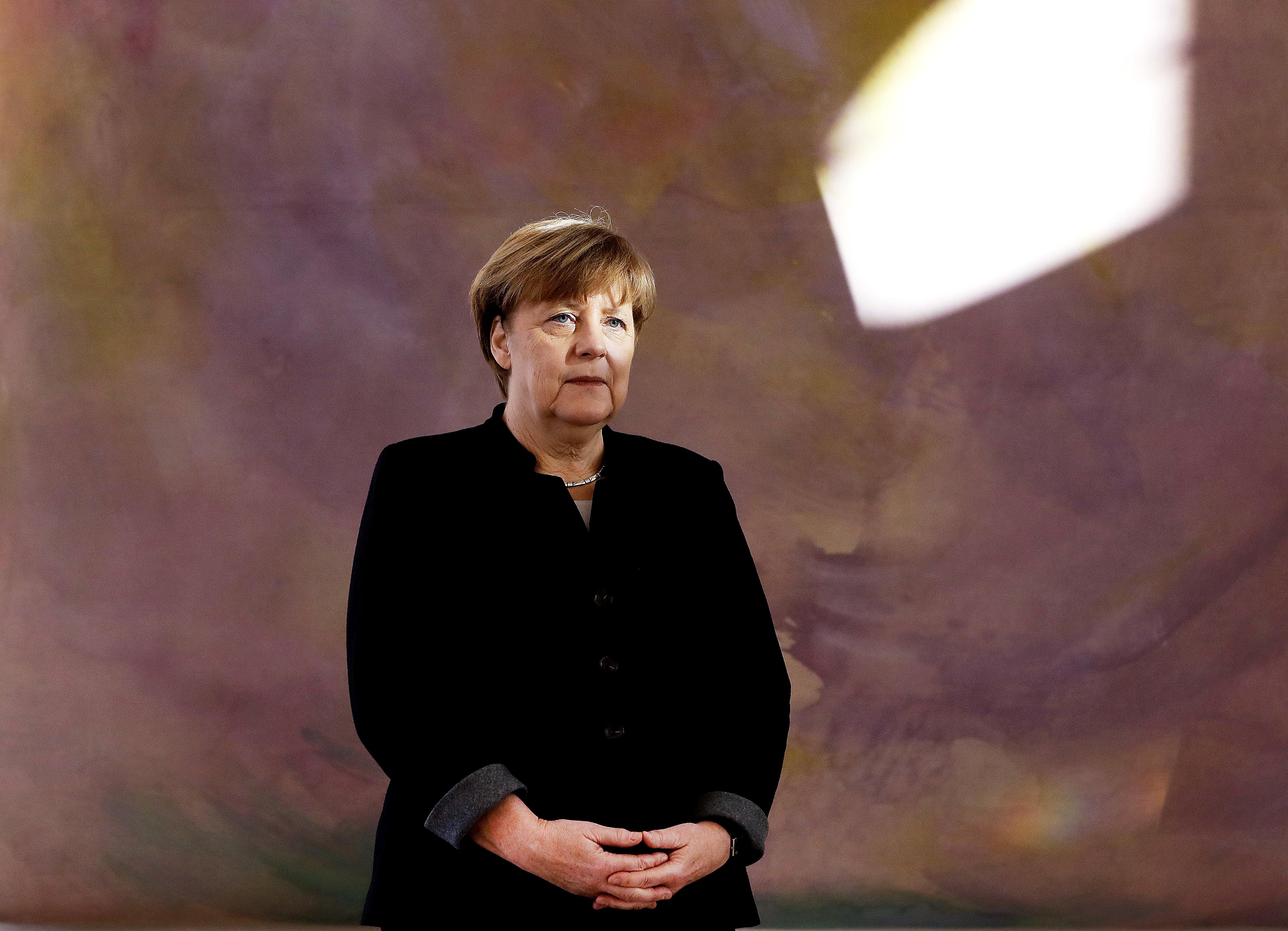 2018: Das Schicksalsjahr von Angela Merkel