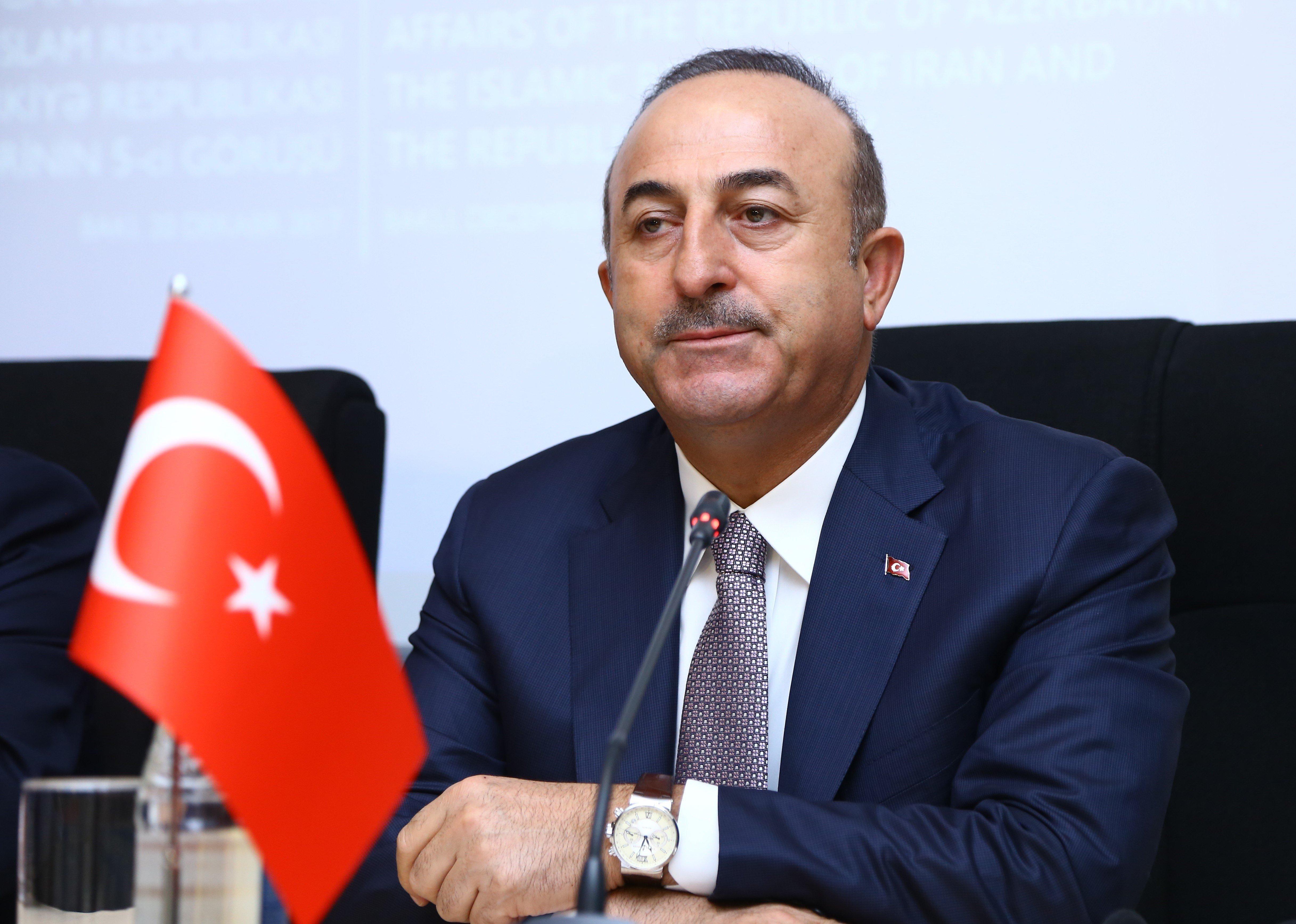 Cavusoglu ruft deutsche Touristen zur Rückkehr in die Türkei auf