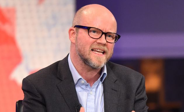 Toby Young, who hates 'ghastly inclusivity,' made head of universities watchdog