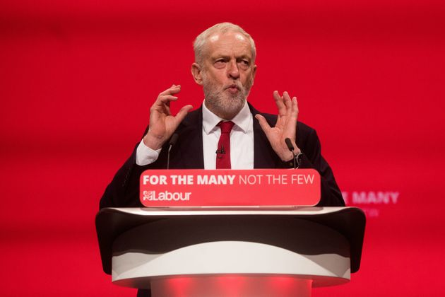Jeremy Corbyn can 'annihilate' the Conservatives, says Tony Blair