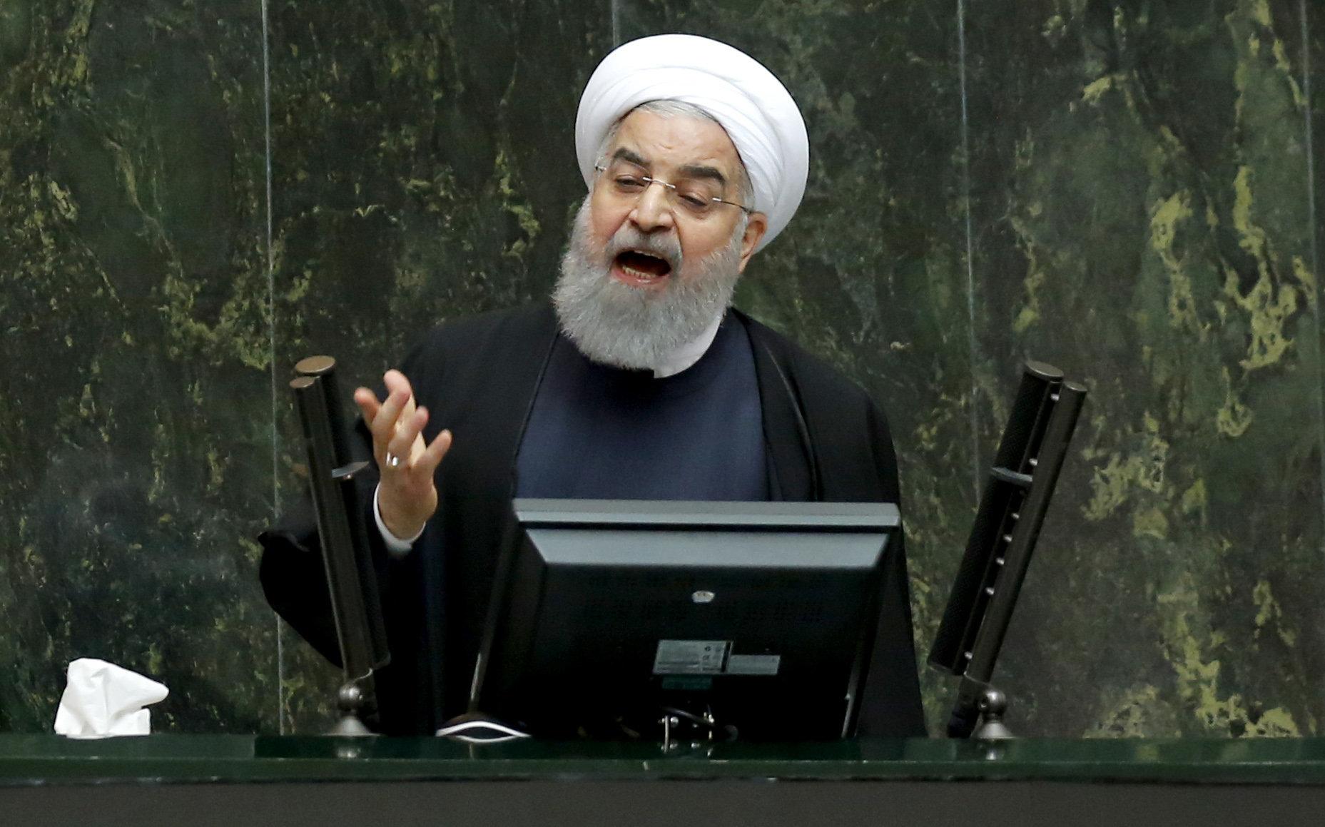 Wieso es fatal ist, wenn sich der Westen in den Konflikt im Iran einmischt