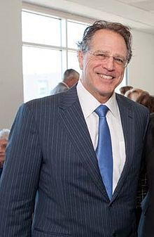 Bob Klein structured the California stem cell program to allow for international cooperation.