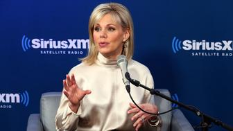 NEW YORK, NY - DECEMBER 12:  TV journalist and best-selling author Gretchen Carlson attends SiriusXM's 'Leading Ladies With Gretchen Carlson' hosted by SiriusXM host Randi Zuckerberg at the SiriusXM studios in New York City on December 12, 2017.  (Photo by Astrid Stawiarz/Getty Images for SiriusXM)