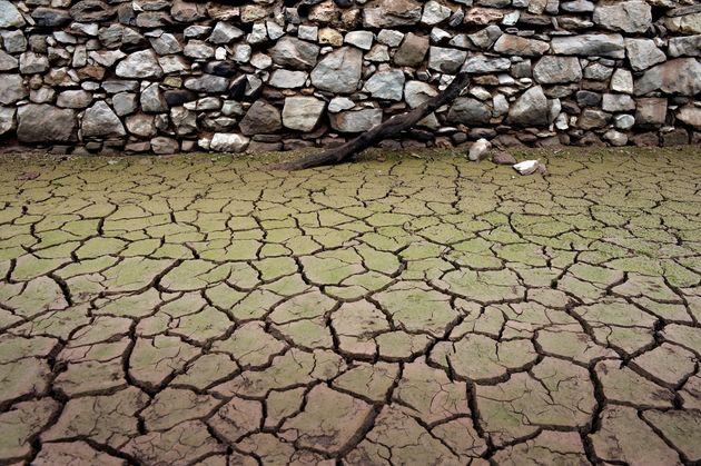 Αύξηση της παγκόσμιας θερμοκρασίας κατά δύο βαθμούς Κελσίου θα επιδεινώσει την ξηρασία στη Μεσόγειο και...