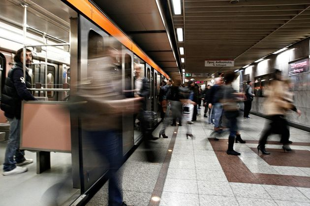 Αλλαγές στη νέα γραμμή 4 του Μετρό και ένας νέος