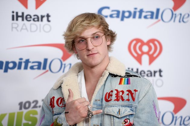YouTube Star Logan Paul Faces Outrage Over Dead Body