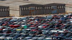 Ο μέσος όρος ηλικίας των αυτοκινήτων στο Λουξεμβούργο είναι τα 6.2 έτη ενώ στην Ελλάδα