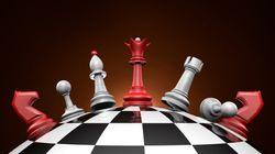 Eισερχόμενοι στο 2018: O ηγεμονικός ανταγωνισμός τον 21ο