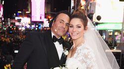 Γάμος μπροστά από τις κάμερες για τη Maria Menounos την