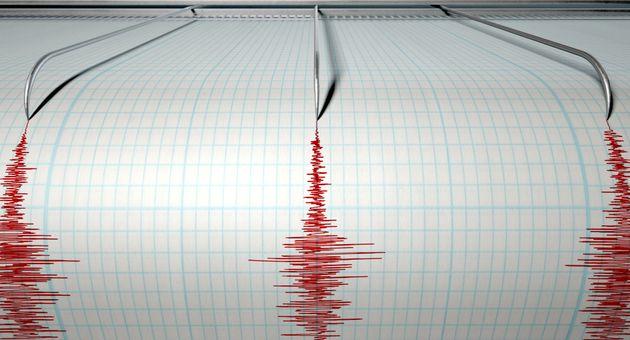 Επιφυλακτικός ο Παπαζάχος: Ο σεισμός στο Κιλκίς δεν είναι ο