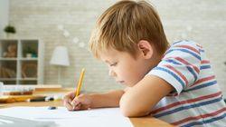 Siebenjähriger schreibt Brief an seine verstorbene Oma - das ist die Antwort