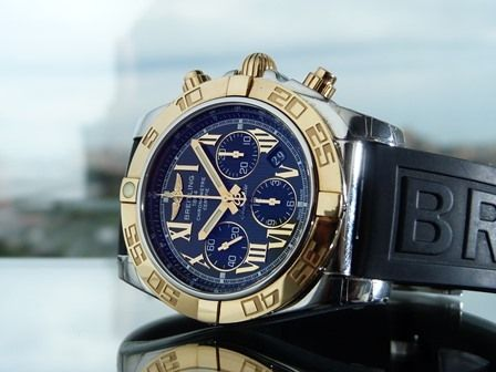 Breitling is one of the leading luxury watch