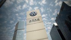 VW und Daimler betroffen: China geht gegen Spritfresser