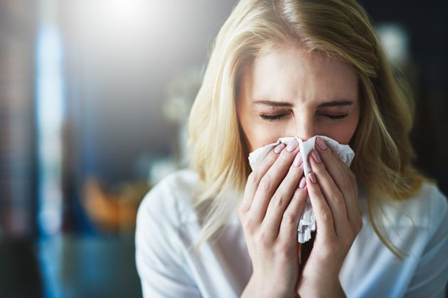 Australian Flu: Symptoms, Treatment And What You Need To