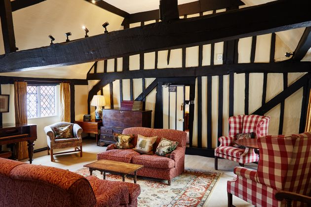 Three of the Best Hotels for a Quintessentially English