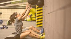 Gym Buddies #2: Hitting The Gym