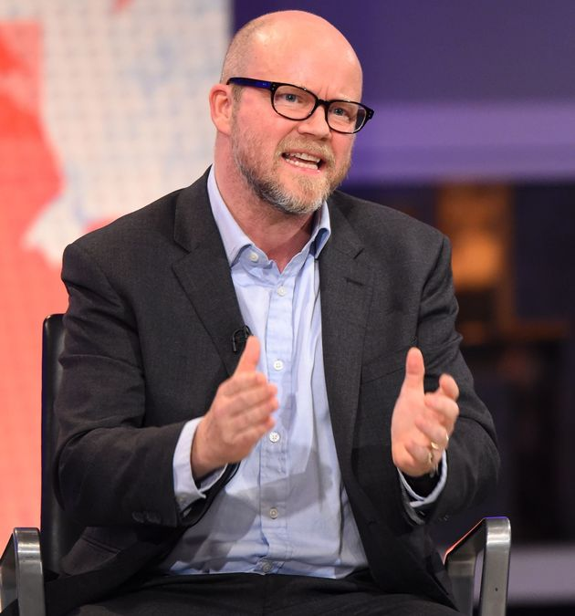 Toby Young deleted some of his more offensive