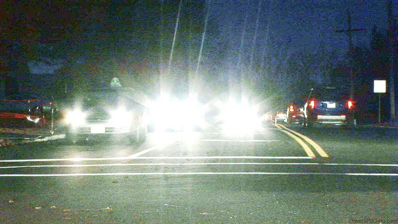 Ban Blinding Headlights | HuffPost