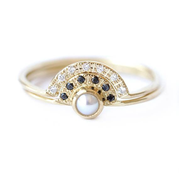 """<a href=""""https://www.etsy.com/listing/201229898/pearl-engagement-ring-bridal-wedding?ref=related-8"""" target=""""_blank"""">Pearl Wed"""