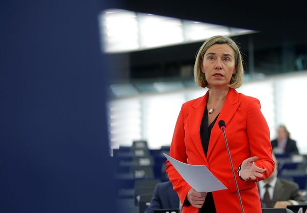 Μογκερίνι: Τα 12 σημεία της ευρωπαϊκής εξωτερικής πολιτικής από το
