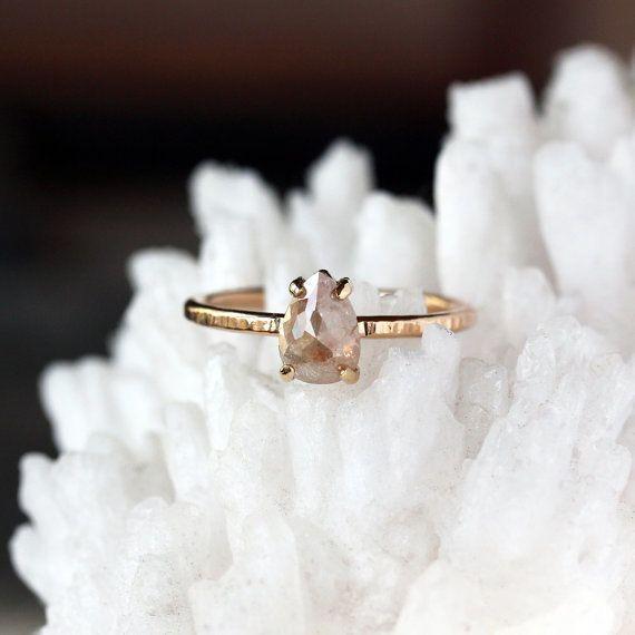 "<a href=""https://www.etsy.com/listing/288694117/rose-cut-pear-diamond-ring-unique?utm_medium=editorial_internal&utm_sourc"