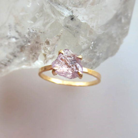 """<a href=""""https://www.etsy.com/listing/495010931/raw-purple-sapphire-ring-raw-sapphire?ref=related-7"""" target=""""_blank"""">Raw Purp"""