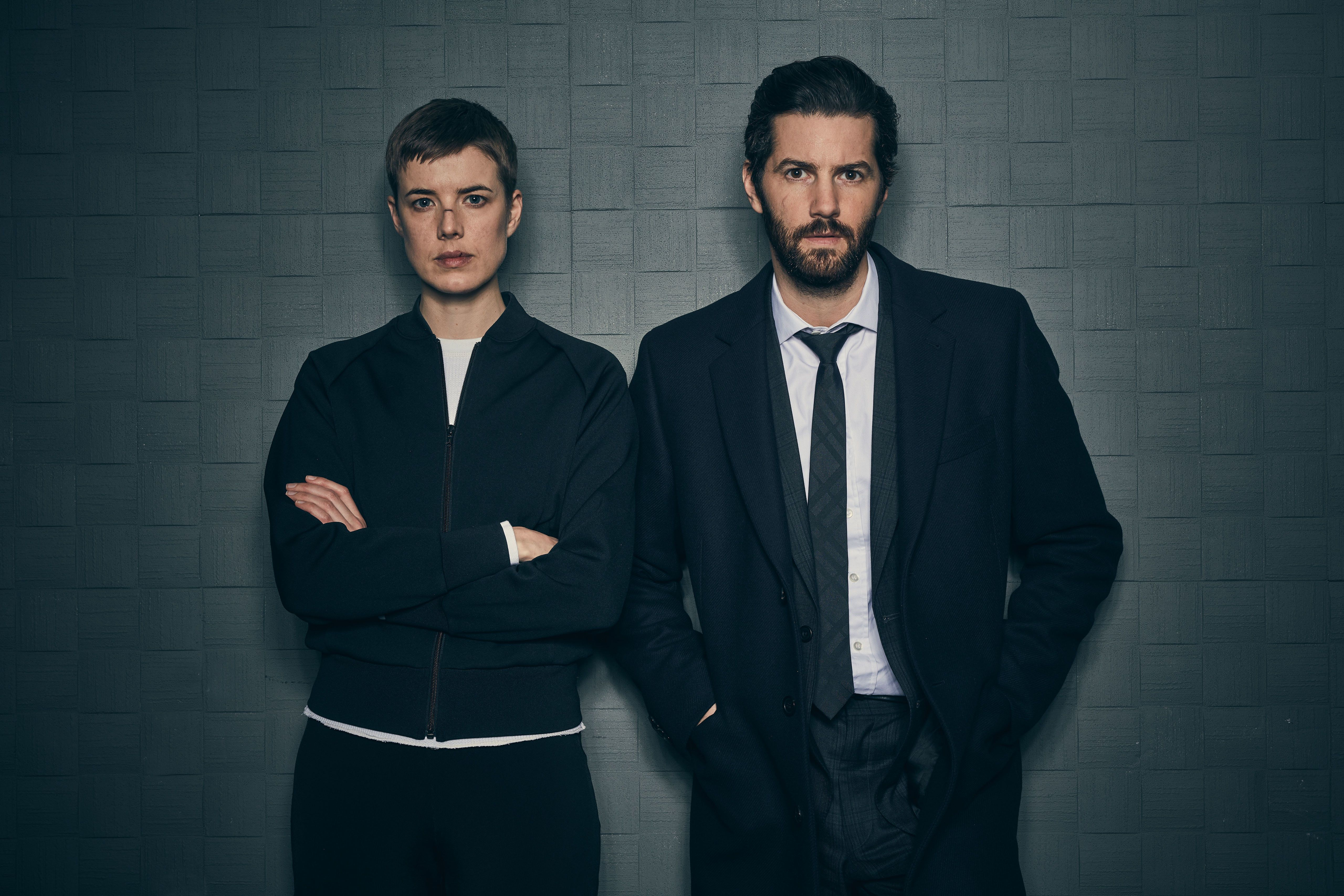 <strong>Agyness Deyn and Jim Sturgess star in the lead roles </strong>