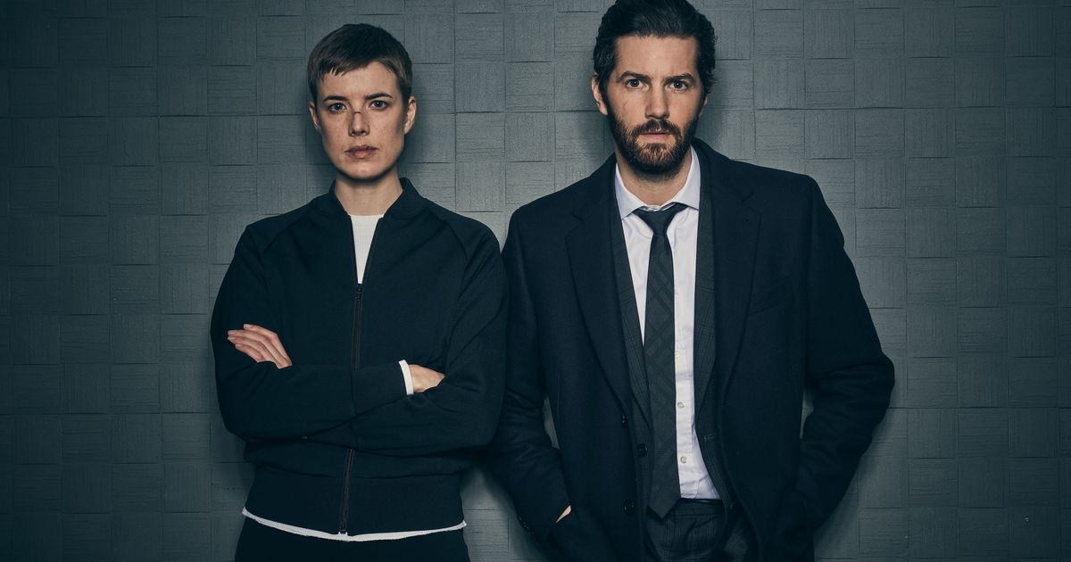 Hard Sun' Episode 1 Review: 11 Questions We Have After The BBC