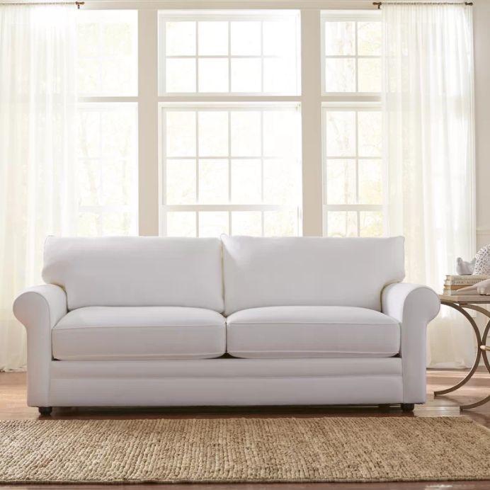 Newton Sofa. Wayfair. With A Small Space ...