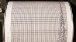 Nέα σεισμική δόνηση 4 Ρίχτερ βόρεια του
