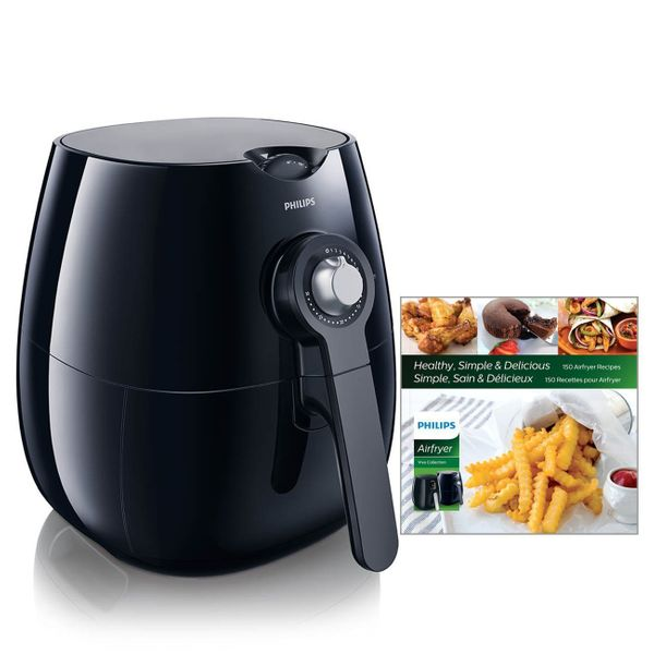 "Get it on <a href=""https://www.amazon.com/Philips-Airfryer-Original-HD9220-28/dp/B01M8HZLZ3/?tag=thehuffingtop-20"" target=""_b"