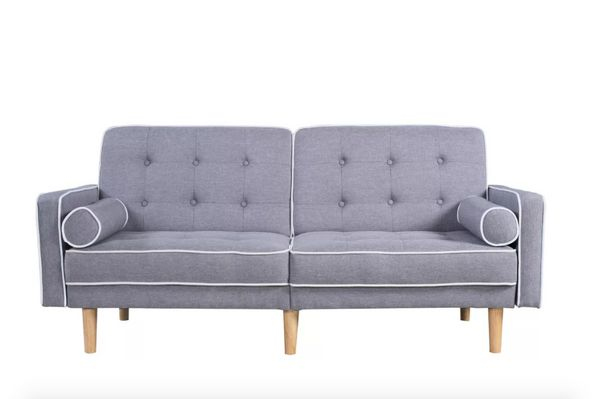 12 Couches For Small Spaces That Are Actually Roomy | HuffPost