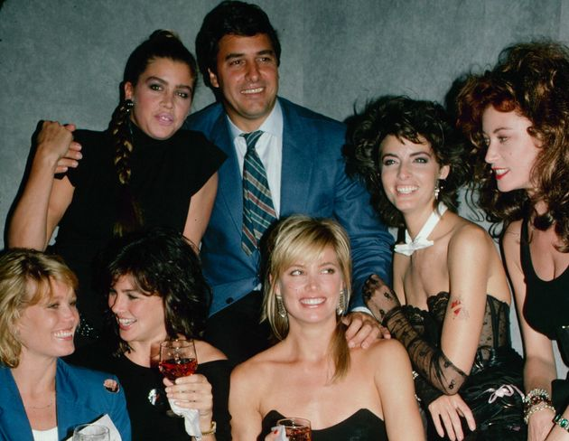 John Casablancas, who died in 2013, was rumored to have slept with countless young women he represented,...