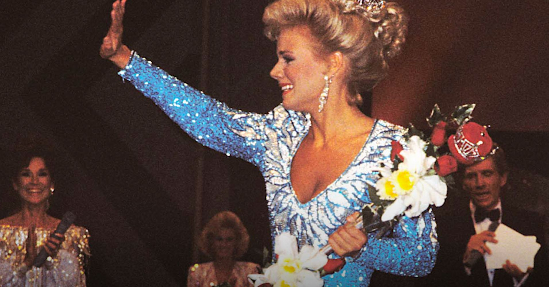 This Former Miss America Will Lead The Organization After Its Sexist Email Scandal
