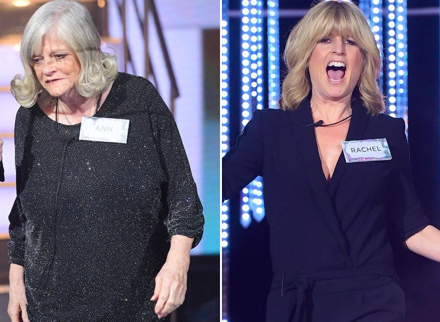 Ann Widdecombe And Rachel Johnson Lead Eclectic Mix Of All-Female 'Celebrity Big Brother'
