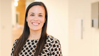 Gina Ortiz Jones is running for Congress in Texas