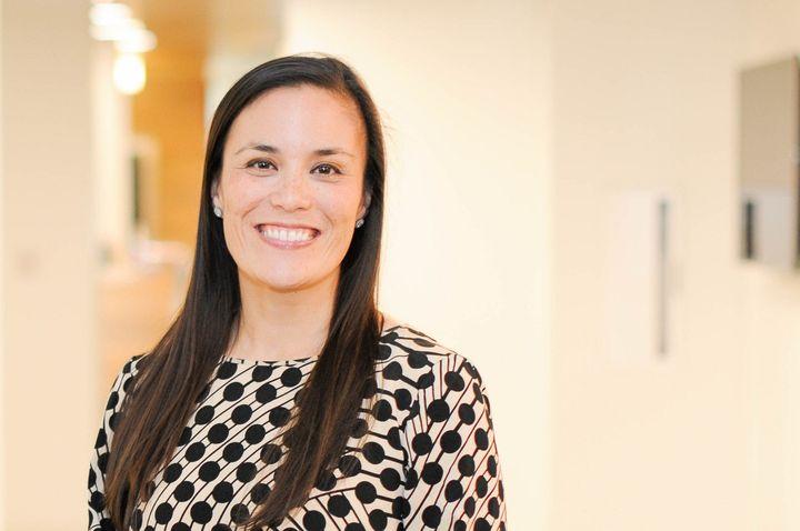 At 36, Gina Ortiz Jones has served in theAir Force, deployedtoIraq,workedas an intelligence off