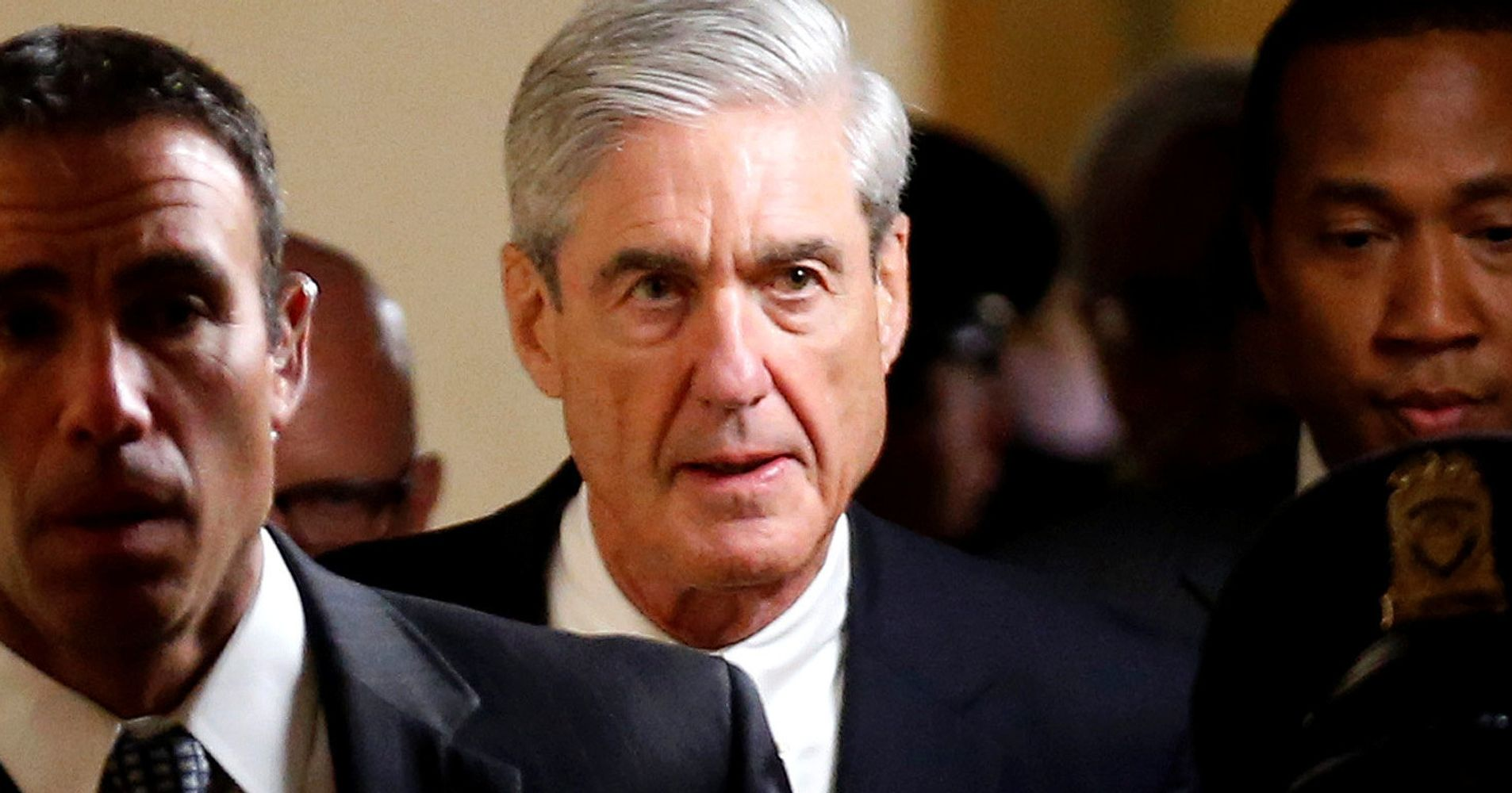 Some Trump Supporters Think Mueller's Grand Jury Has Too Many Black People