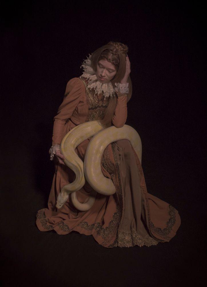 Tami Bahat: The Mistress
