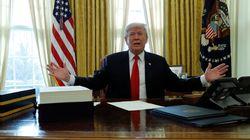 «Το δικό μου είναι μεγαλύτερο». Όταν η διπλωματία μεταξύ Τραμπ και Κιμ Γιονγκ ουν πάει σε άλλο