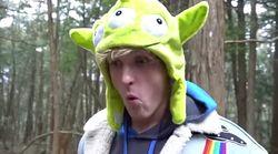 Youtuber findet Leiche im Wald und filmt einfach weiter – seine Entschuldigung macht alles noch schlimmer