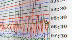 Λέκκας: Η ακολουθία μικρών σεισμών είναι σε πλήρη εξέλιξη μετά τα 4,7 Ρίχτερ στο
