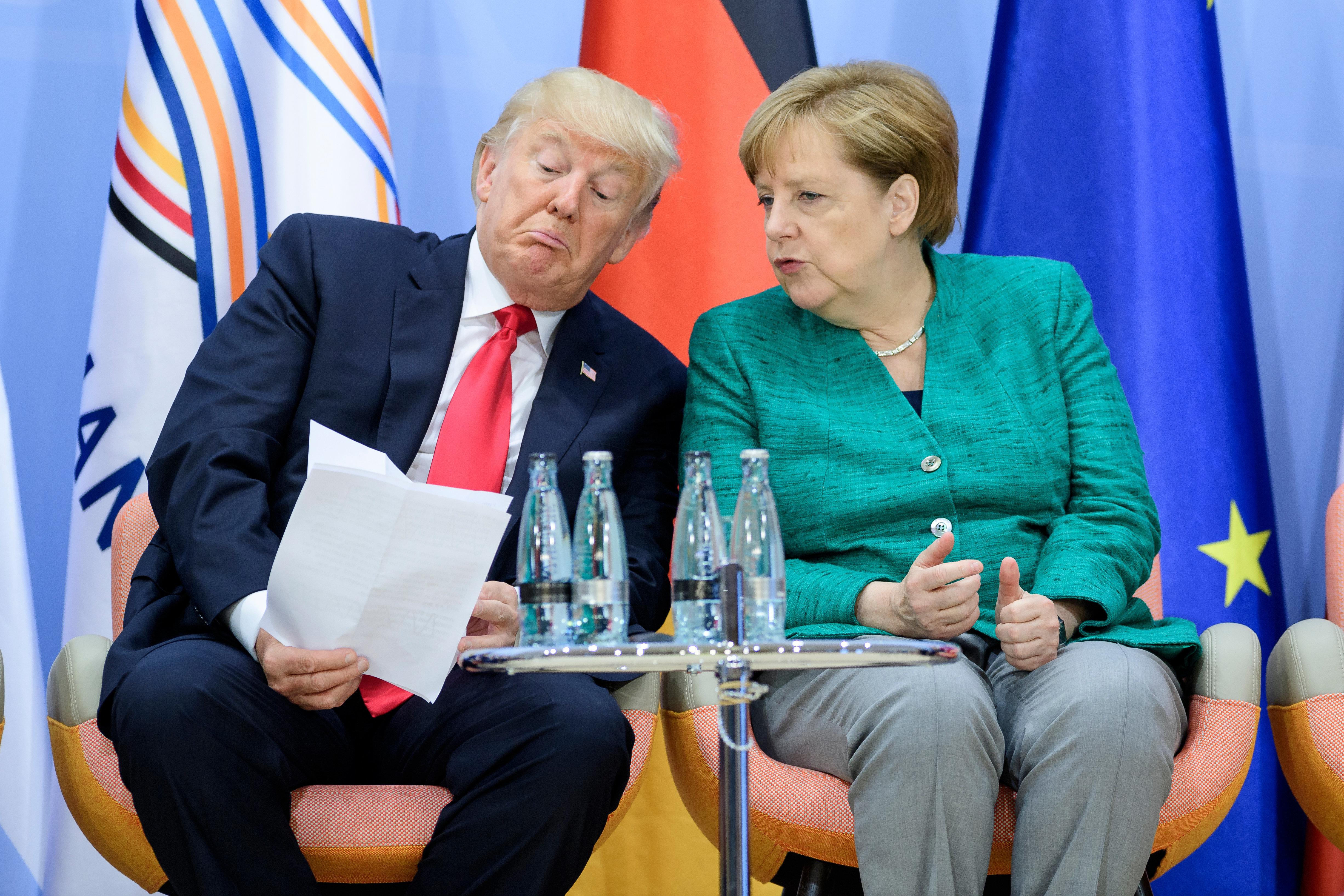 Außenpolitikexperten identifizieren die größten Krisenherde für 2018 – auch Deutschland ist