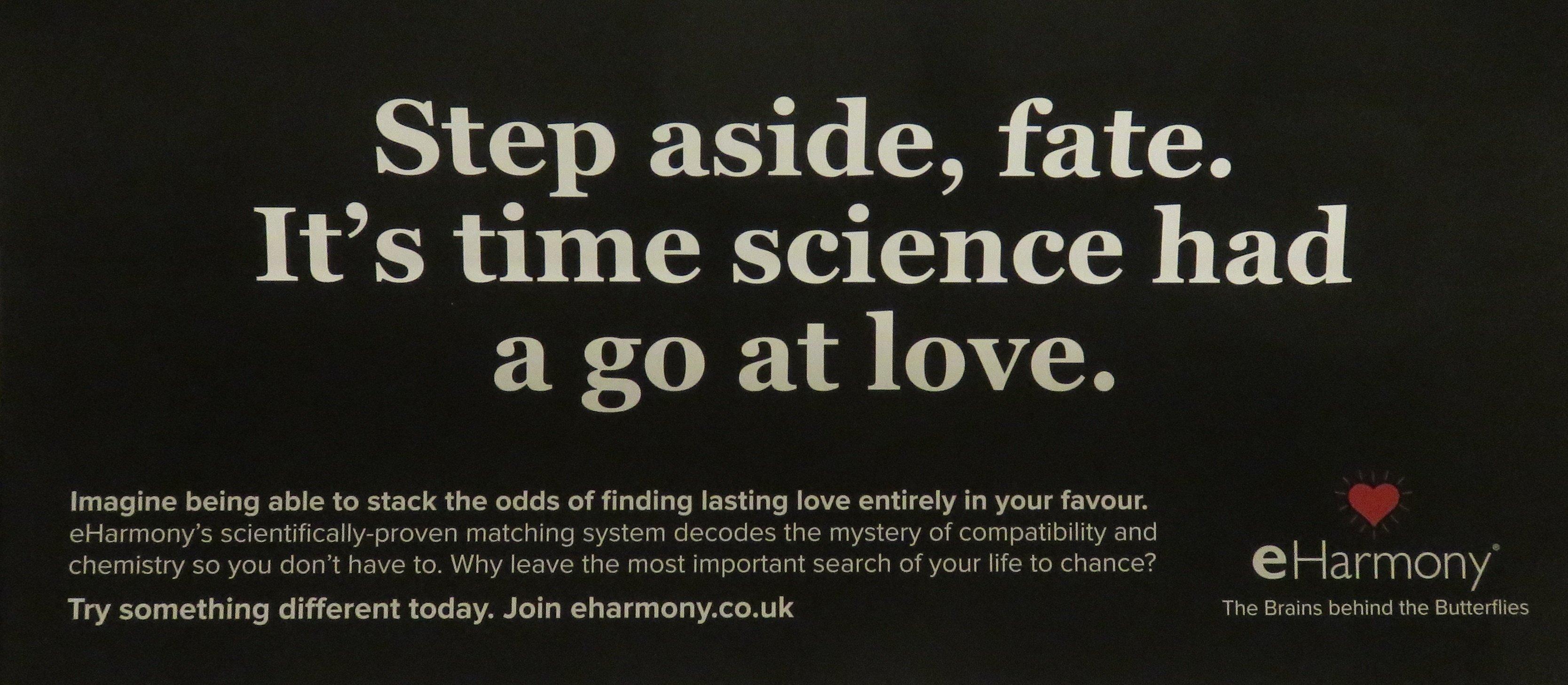Dating websites like eharmony