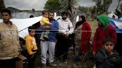 Παρέμβαση των Times για το προσφυγικό: Γκέτο η Ελλάδα. Βοηθήστε